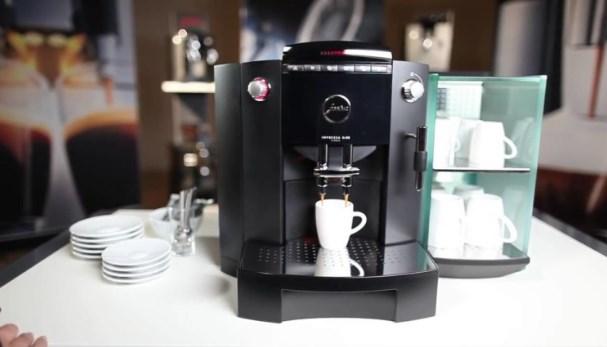 кофемашина для малого бизнеса