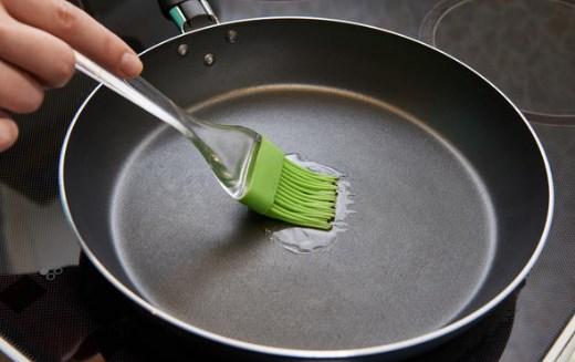 фото антипригарных сковород