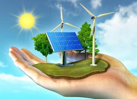 солнечные электростанции и экология