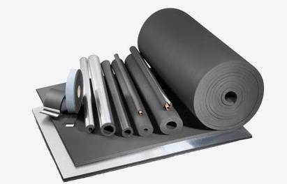 Теплоизоляционные материалы - k-flex