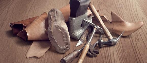открыть мастерскую по ремонту обуви