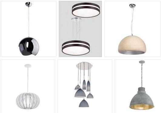 светильники подвесы потолочные