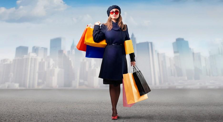 шопинг в сша онлайн