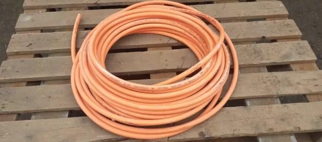 Огнестойкий кабель NHXH