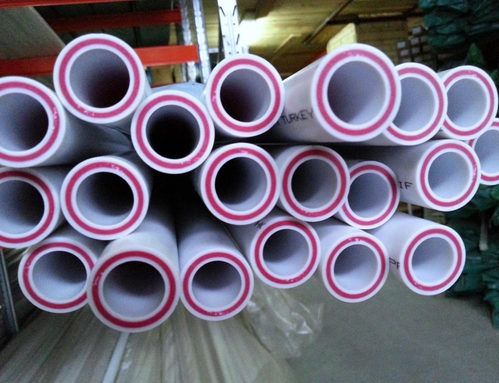 Особенности пластиковых трубопроводов