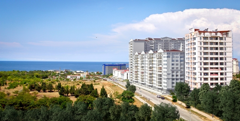 +7 (978) 071-31-71 недвижимость севастополя