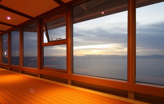 деревянные качественные окна