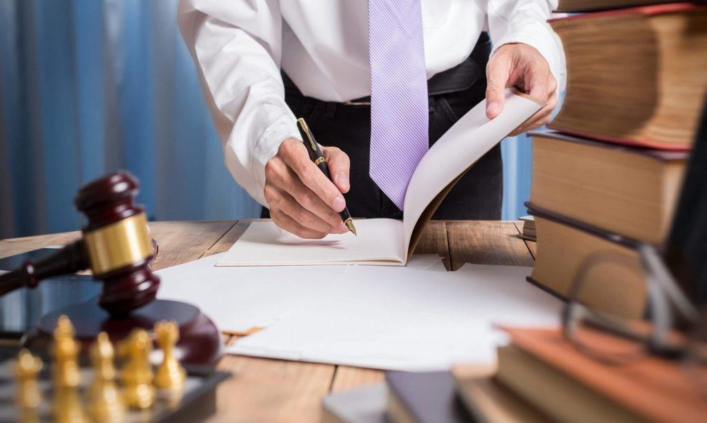 Как не ошибиться в выборе юридической фирмы