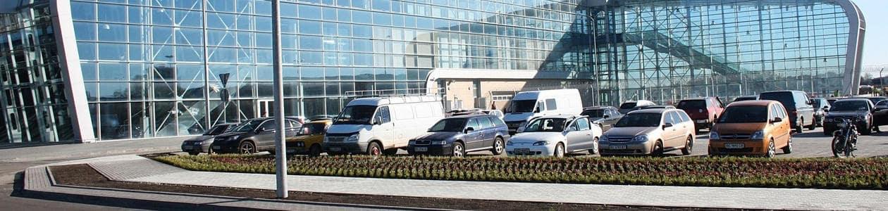 Оренда машини у Львові