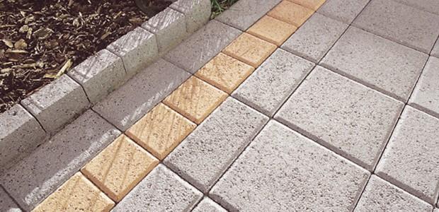 Тротуарная плитка Монолит