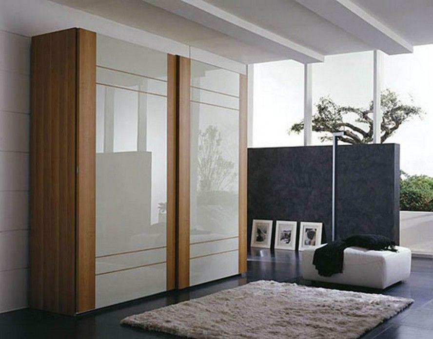 контемпорари шкаф для спальни
