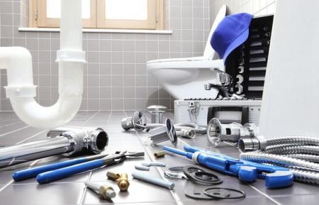 ремонт сантехники в Киеве