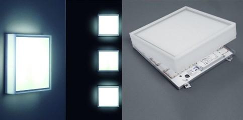 светодиодные светильники Helestra