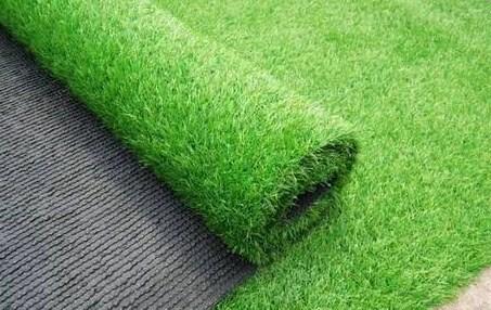 газон для футбола цвет
