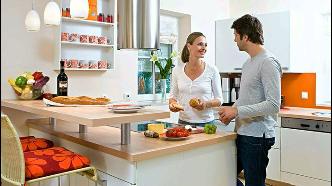 Чистота на кухне -