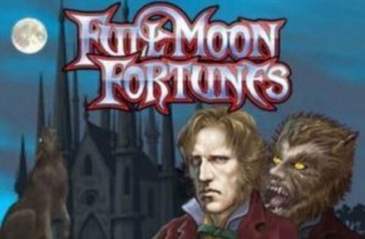 Обзор игрового автомата Full Moon Fortunes от casino Slottica