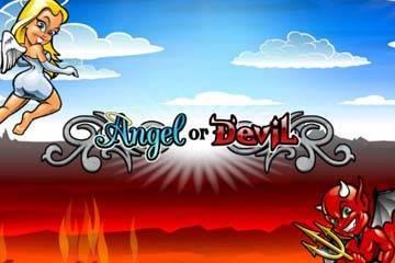 Описание слота Angel or Devil