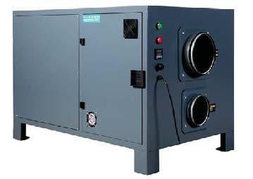 Осушитель воздуха Mycond c-d600k