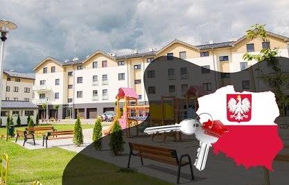 возможность покупки квартиры в Польше.
