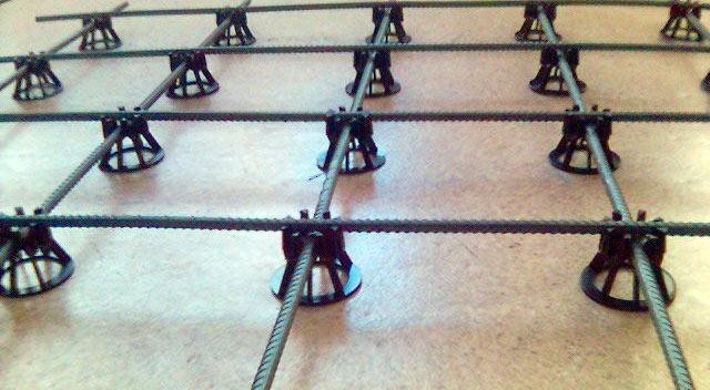 фиксаторы стульчик для арматуры применение