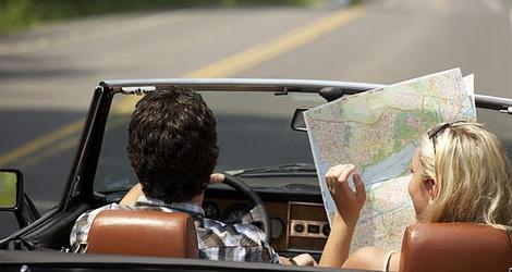 Путешествуем на автомобиле - что стоит учесть