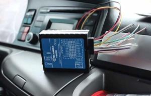 Что такое GPS ГЛОНАСС трекер