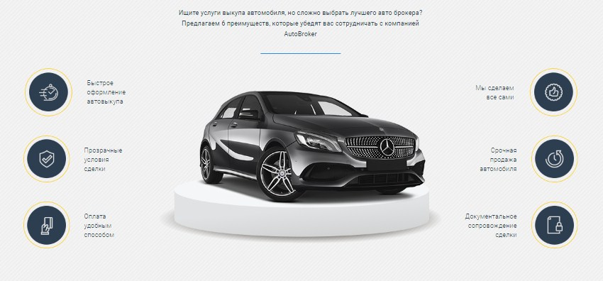 АВТОБРОКЕР ФОТО