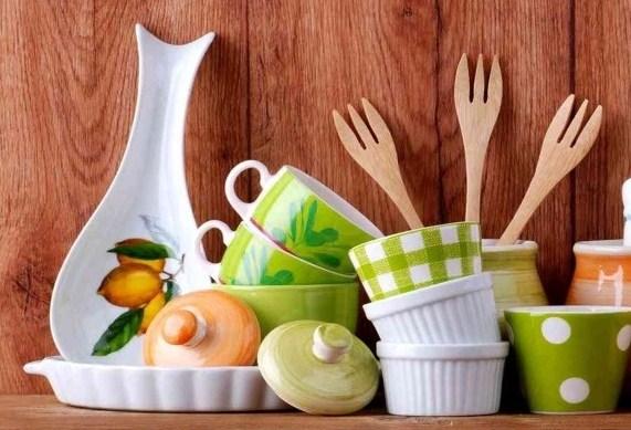 Практичные товары для дома посуда