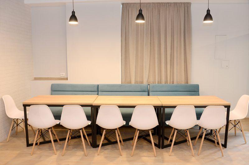 Аренда мебели » Комплект стул с чехлом