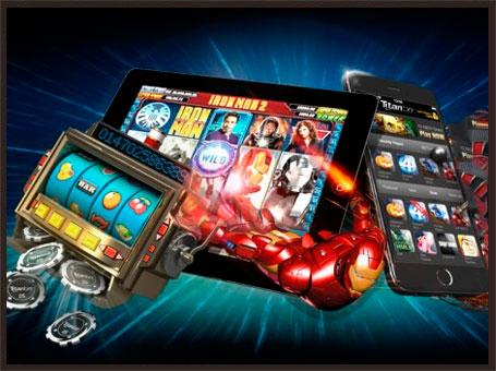 Казино Vulkan Platinum – бесплатная игра