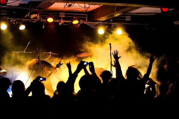 Музыка молодёжи