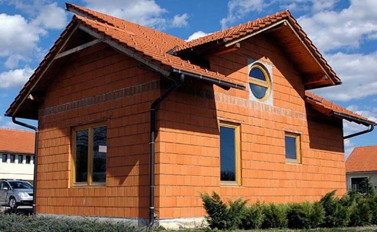 керамические блоки для строительства дома