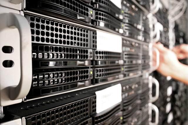 VDS (VPS) сервер