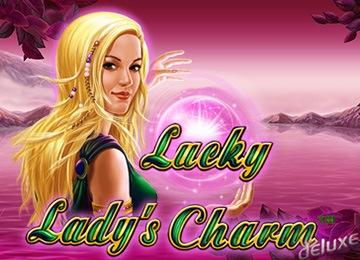 Lucky Lady's Charm онлайн