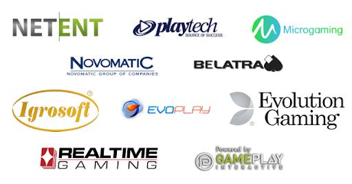 рейтинг лучших производителей программного обеспечения для казино