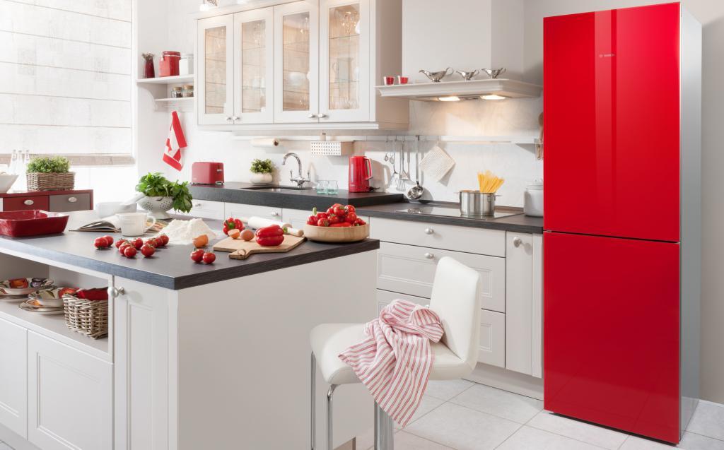 холодильников Bosch