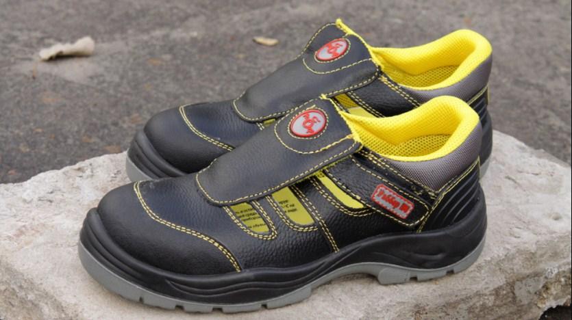 Как выбрать рабочую обувь