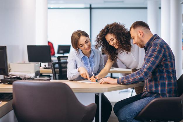 Корпоративное обучение увеличивает конкурентоспособность, MBA