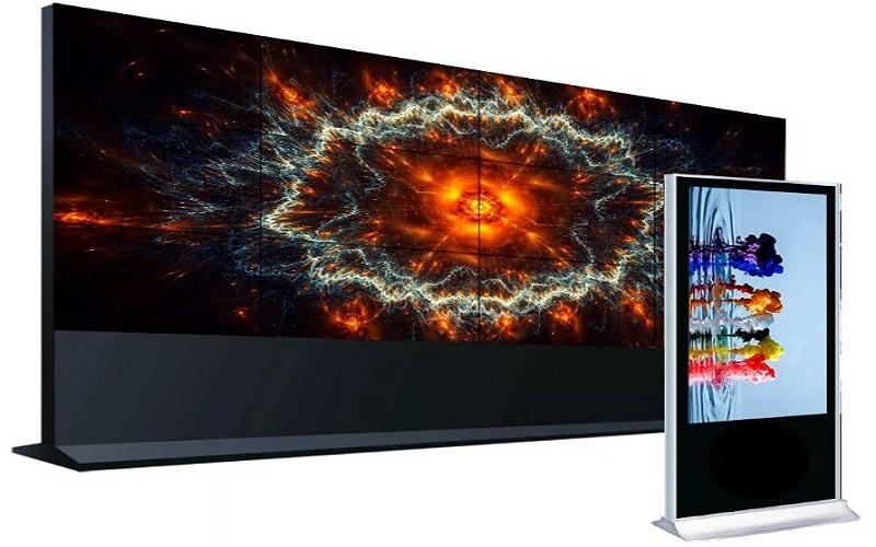 Светодиодных лед экранов для рекламы