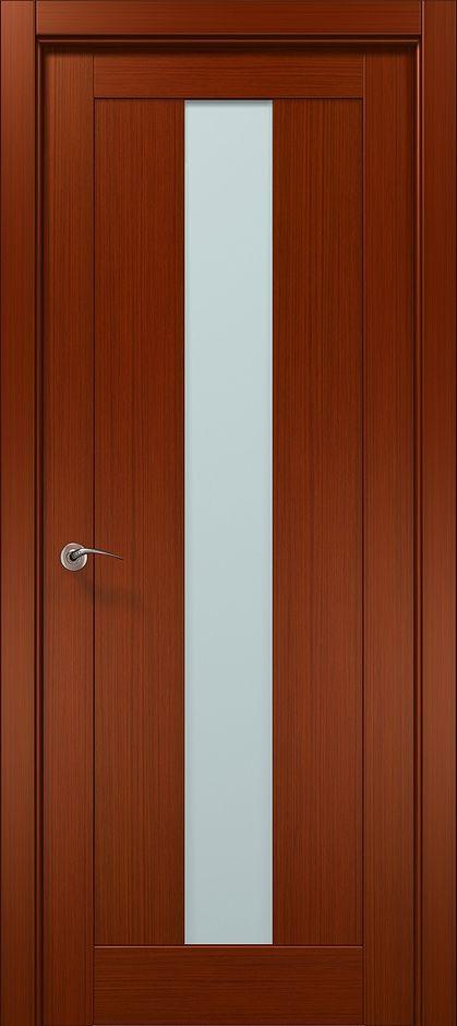 Шпонированные двери: идеальное решение для любого интерьера