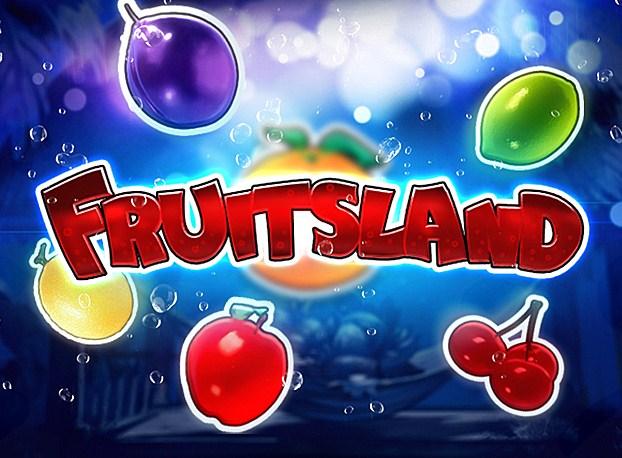 игровой автомат Fruits Land от Evoplay Entertainment фото
