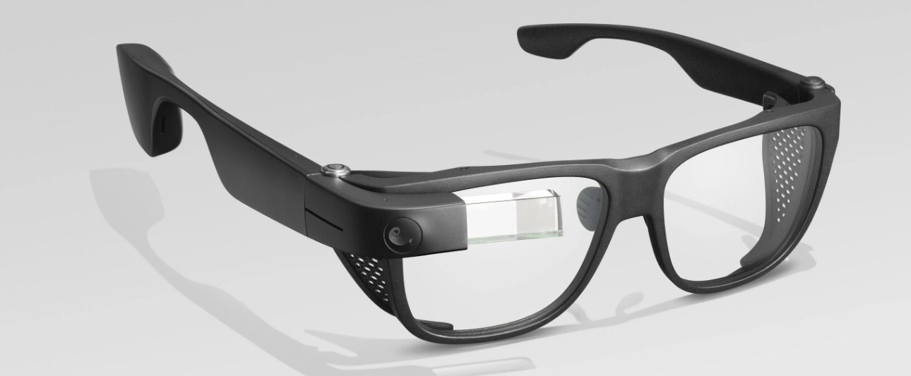 1000 долларов за Google Glass Entreprise Edition 2. Интересный гаджет, но только для компаний.