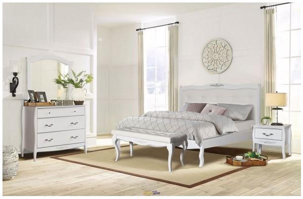 Деревянные кровати - 5 преимуществ которых нет у других кроватей