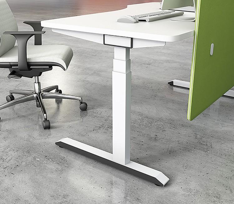 покупка компьютерного стола с регулировкой высоты