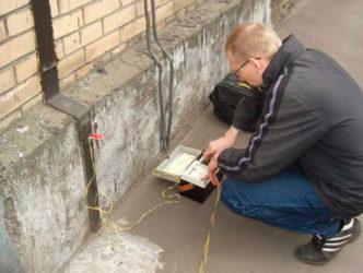 Заземление – единственный способ обеспечения электробезопасности