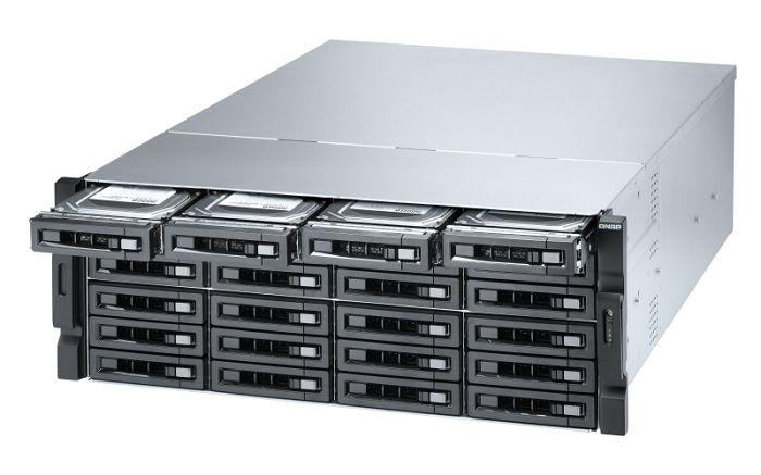 Сетевые хранилища Nas Qnap: максимальный уровень производительности, надежности и функциональных возможностей
