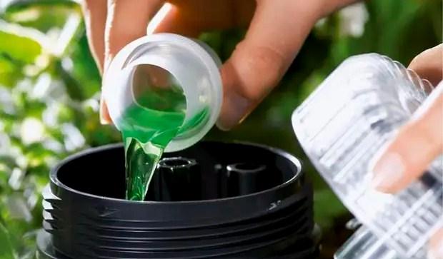 Жидкие Удобрения для капельного полива