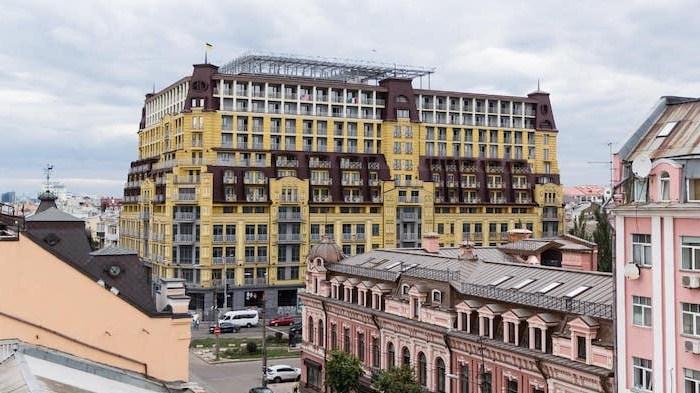 Пока Киевсовет обжаловать решение, ГАСК может ввести дом в эксплуатацию, считает депутат Евгения Кулеба.