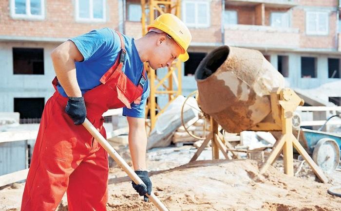 Срочно работа Строитель без опыта работы