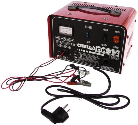Какое зарядное устройство для аккумулятора лучше?